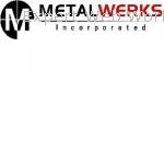 Metal Werks - Custom Sheet Metal Fabrication
