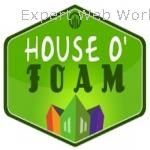 House O' Foam Inc.