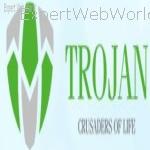 Trojan crusaders of life