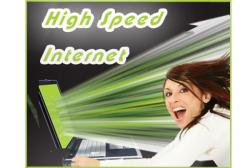 Check Internet Broadband speed test in India, USA, UK