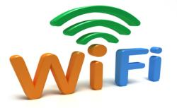 Do you know wireless networking without wire ?