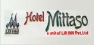 hotel mittaso logo