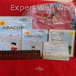 Abacus Made Easy For children