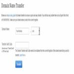 Bulk Domain Transfer Panchkula