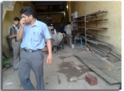truck repair manimajra