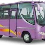 Buses - hire