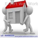 Anki Packers and Movers, Indore, Service Provider
