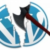 Major brute force attack Hacking - not in favor of WordPress