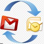 Configure G Suite into Outlook Express