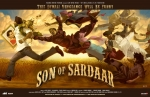 Son of Sardar Ajay Devgan