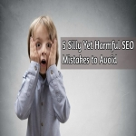 Top 10 SEO Mistake When Optimize Website