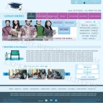 Royalty Free Educational Template