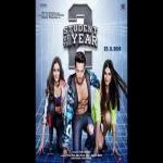 Fakira – Student Of The Year 2 | Tiger Shroff, Tara & Ananya | Vishal & Shekhar|Sanam & Neeti
