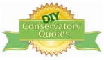 Diy conservatory Uk