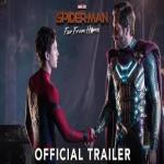 SPIDER-MAN - FAR FROM HOME | Official Trailer