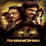 Shanghai Bollywood movie TRAILER