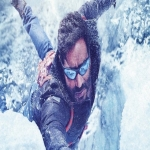 Shivaay | Official Trailer | Ajay Devgan | song