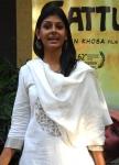 Nandita Das - award-winning Indian film actress and director