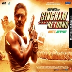Singham Returns 2014 film directed by Rohit Shetty , Ajay Devgan
