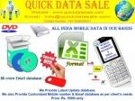 Quick Data Sale