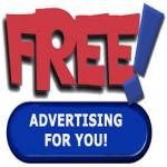 What happened after adding Free Business Ads?