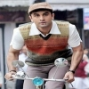 Barfi Hindi Movie, Ranbir Kapoor, Priyanka Chopra