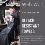 Salon Towels Wholesale