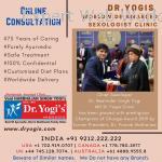 Dr. Beerinder Singh Yogi Chief Sexologist Chandigarh