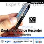 spy audio recorder