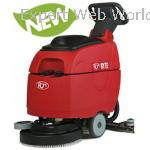 Sweepers Australia Commercial Floor Scrubber & Cleaning Machine