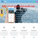 MLM software - MLM Software Company (phpscriptsmall)