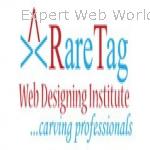 RareTag Graphic Designing Institute in Meerut