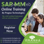 SAP MM Online Training