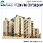 Flats in Zirakpur - BellHome Real Estate