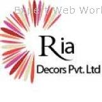 Ria Decors Pvt. Ltd.