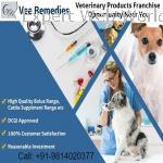 Best Veterinary Pharma Franchise Company in India