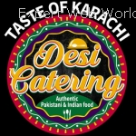 pakistani and indian wedding catering services in london,uk