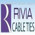 Rivia Cable Ties in Mumbai