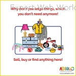 Post free classified ads in india