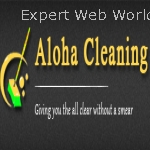 Aloha Cleaning Services