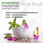 Ayurvedic Companies for Franchise