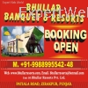 Bhullar Banquet and Resorts - Zirakpur Patiala Road