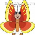 Buzzing Butterflies Kindergarten School