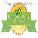 Diy Conservatory Quote UK