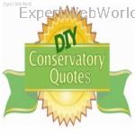 Diy Conservatory Quote UK
