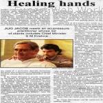 Dr. Vinay Sarvotham Clinic-- Call 9243106106