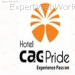 Hotels in Coimbatore - Hotel Cag Pride