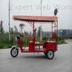 Electric Rickshaw Manufacturers,E Rickshaw Suppliers & Exporters
