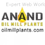 Sunflower Oil Expeller Machine Manufacturers ANAND OIL MILL PLANTS Punjab