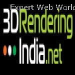 3D Architectural Rendering  Service Provider